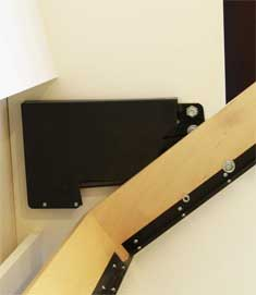 DIY wallbed kit